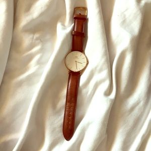 Daniel Wellington watch 28mm classic petite